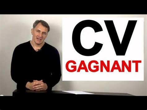 Curriculum vitae audiovisual